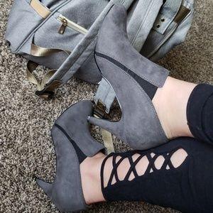 Elegant Booties